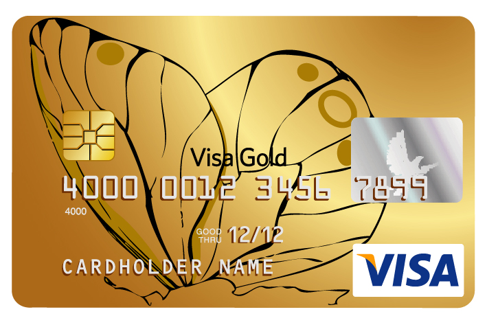 Со скольки лет можно заводить кредитную карту