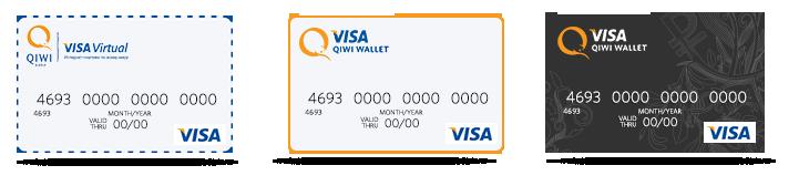 сделать виртуальную карту visa бесплатно онлайн