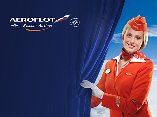 Mastercard standard aeroflot