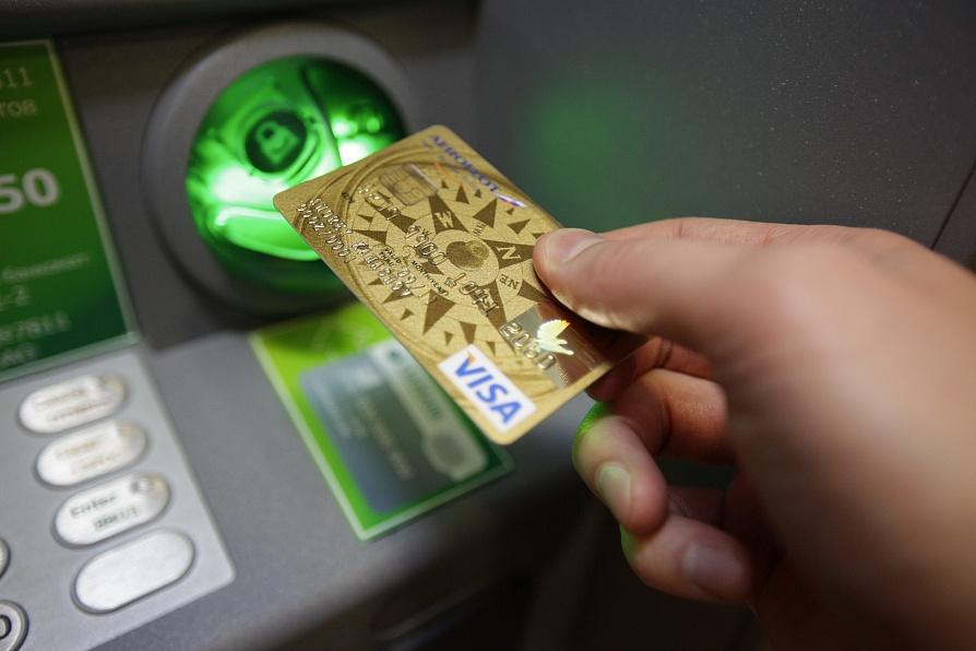 Денежные переводы между личными счетами при операциях с картами Сбербанка 1
