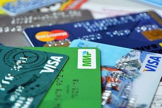Оплата сотовой связи оператора Мегафон при помощи пластиковой карты от Сбербанка