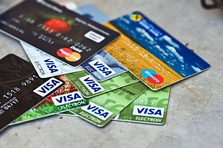 Мультивалютная кредитная карта
