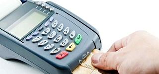 Возврат денежных средст при оплате картой