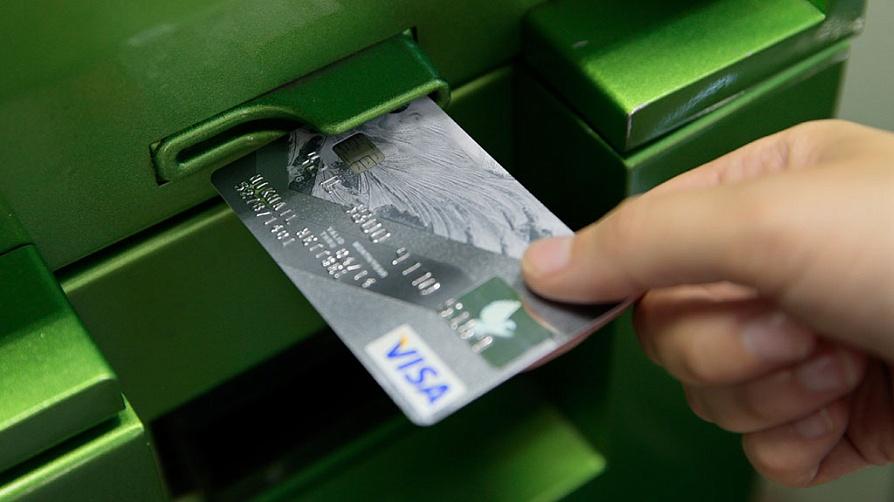 Детализация счета или как получить выписку по карте Сбербанка 0